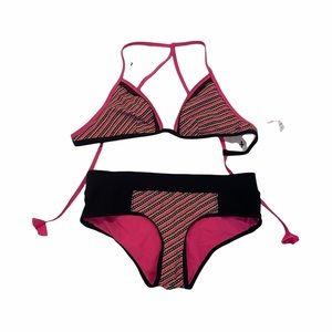 Lululemon cute bikini! Top SZ 6, bottom SZ 4